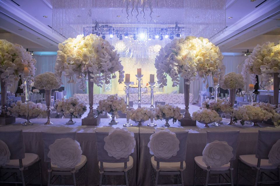 Gulf Coast Wedding Planners
