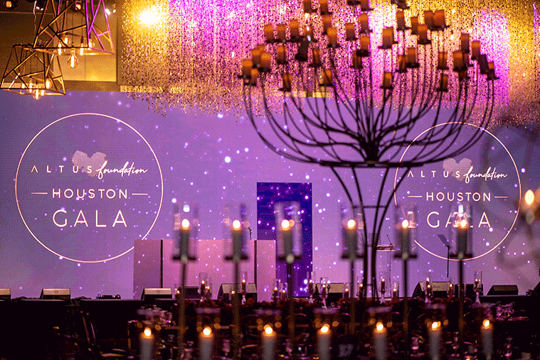 Altus Foundation Houston Gala